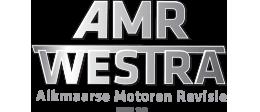 Alkmaarse Motoren Revisie Westra  logo
